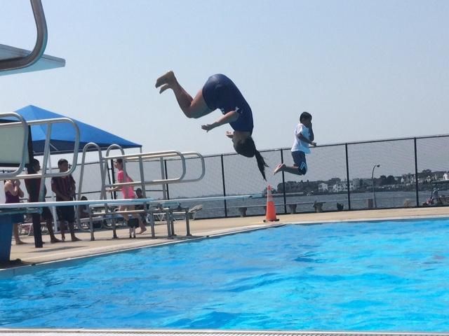 dive-flip